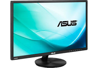 ASUS VN248HA 23 inç 5ms (HDMI+D-Sub) Full HD LED Monitör
