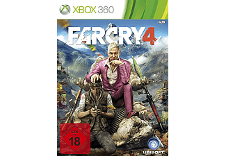 how to play online far cry 4 xbox 360
