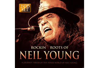 Neil Young - Rockin Roots Of Neil Young - (CD)