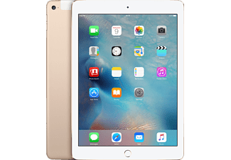 APPLE iPad Air 2 Wi-Fi + Cellular 128GB Gold - (MH1G2TY/A)