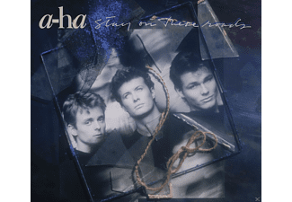 A-Ha - Stay On These Roads (Deluxe Edition) - (CD)