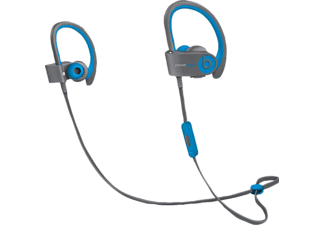 BEATS Powerbeats 2 Wireless Active Collection Blue - (MKQ02ZM/A)