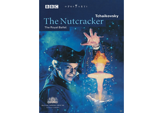VARIOUS, Royal Ballet - DER NUSSKNACKER [DVD]