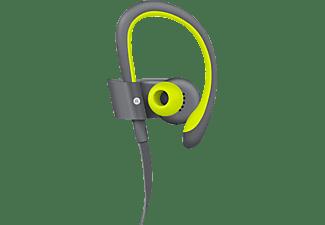 BEATS POWERBEATS 2 Wireless ACTIVE, In-ear Kopfhörer, Bluetooth, Gelb
