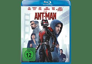 Ant-Man - (Blu-ray)