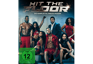 Hit the Floor - Staffel 2 [Blu-ray]