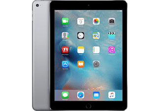 APPLE iPad Air 2 Wi-Fi 32GB Space Gray - (MNV22TY/A)