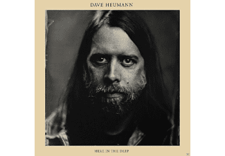 Dave Heumann - Here In The Deep - (CD)