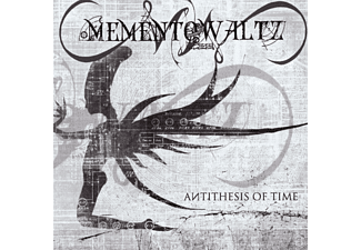 Memento Waltz - Antithesis Of Time - (CD)