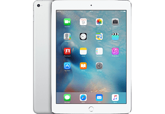 APPLE iPad Air 2 Wi-Fi 128GB Silver - (MGTY2TY/A)