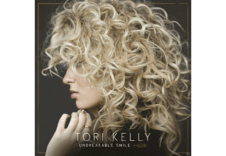 Tori Kelly - Unbreakable Smile (Deluxe Edt.) - (CD)
