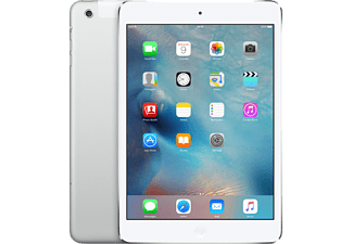 APPLE iPad mini 2 Wi-Fi + Cellular 32GB Silver - (ME824HB/A)