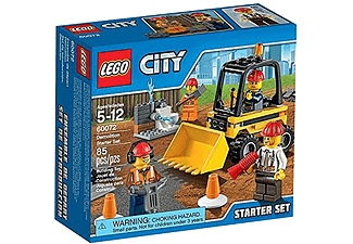 City - Demolition Starter Set - (60072)