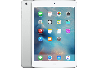 APPLE iPad mini 2 WiFi Silver 32GB - (ME280HB/A)