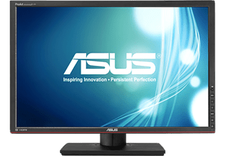 ASUS PA249Q 24.1 inç 6 ms (HDMI , D-Sub, DisplayPort, DVI-D) AH-IPS LED Monitör