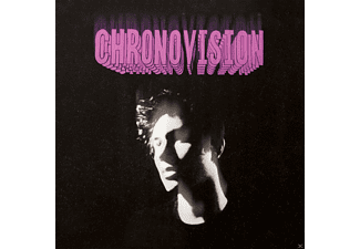 Oberhofer - Chronovision - (CD)