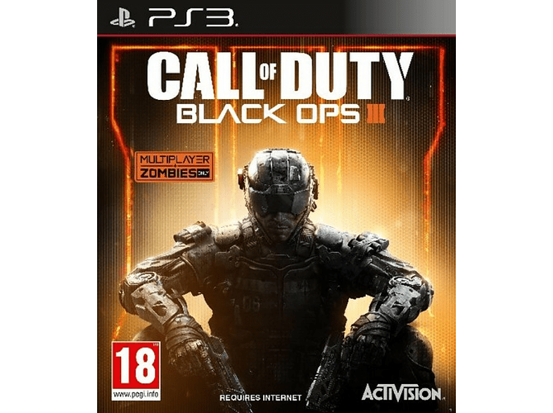Call of Duty Black Ops III PlayStation 3 gaming   offline sony ps3 παιχνίδια ps3 gaming games ps3 games