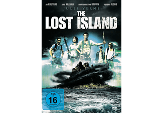 Dark Island - Lost in Paradise / The Lost Island - (DVD)