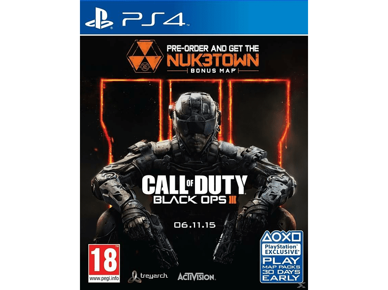 Call of Duty: Black Ops III gaming   offline sony ps4 παιχνίδια ps4 gaming games ps4 games