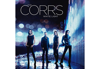 The Corrs - White Light | CD