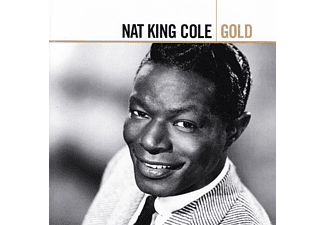 Nat King Cole - Gold [CD]