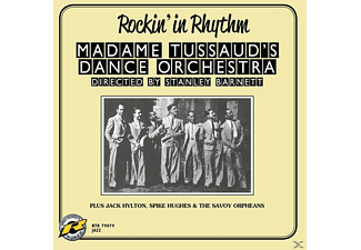 Madame Tussaud's Dance Orchestra - Rockin' In Rhythm [CD]