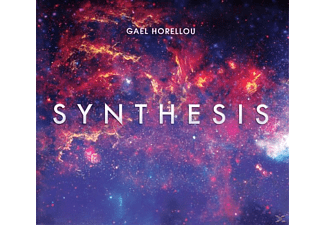 Gaël Horellou - Synthesis - (CD)