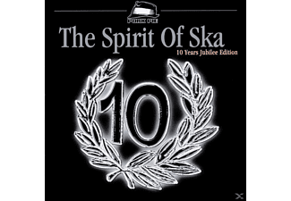 VARIOUS - The Spirit Of Ska [CD]