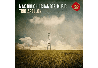 Trio Apollon - Chamber Music - (CD)