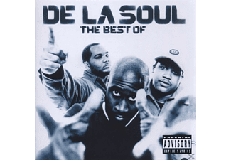 De La Soul - Best Of, The [CD]
