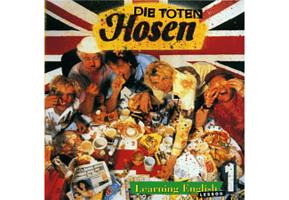 Die Toten Hosen - Learning English-Lesson One [CD]