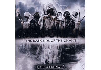 Gregorian - The Dark Side Of The Chant - (CD)