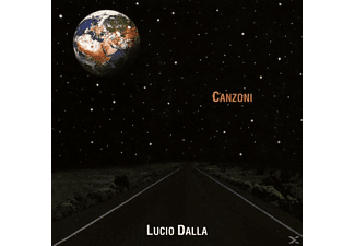 Lucio Dalla CANZONI Rock/Pop CD