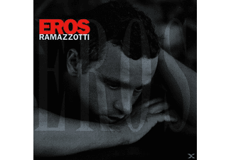 Eros Ramazzotti - Eros/Intl.Version [CD]