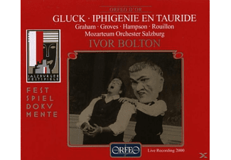 VARIOUS - Iphigenie en Tauride (GA) - (CD)