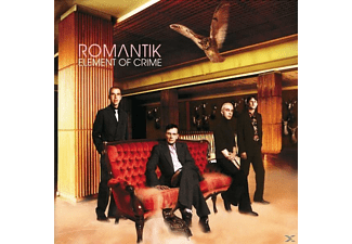 Element Of Crime - Romantik [Vinyl]
