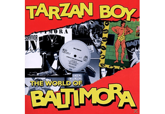 Baltimora - Tarzan Boy: The World Of Baltimora - (CD)