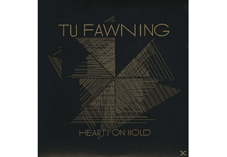 Tu Fawning - Hearts On Hold [Vinyl]