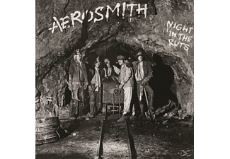 Aerosmith - Night In The Ruts (Rsd 2014) - (Vinyl)
