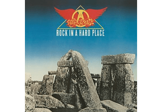 Aerosmith - Rock In A Hard Place (Rsd 2014) - (Vinyl)