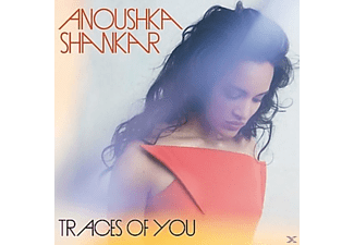 Anoushka Shankar - Traces Of You - (Vinyl)
