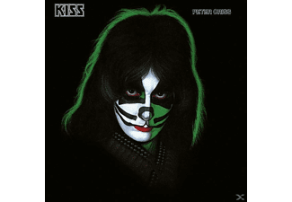 Kiss - Peter Criss (Ltd.Back To Black) [Vinyl]