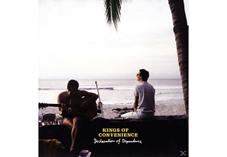 Kings Of Convenience - Declaration Of Dependence - (Vinyl)