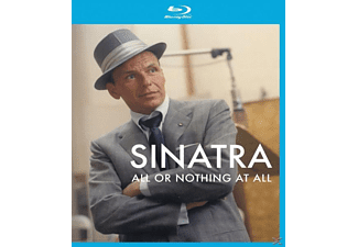 Frank Sinatra - All Or Nothing At All | Blu-ray