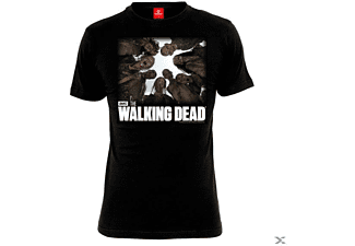 Walkers (Shirt Xl/Black)