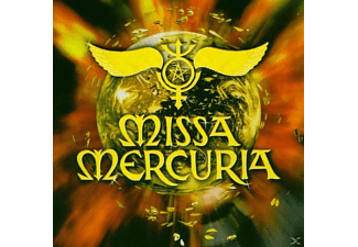 Missa Mercuria - Missa Mercuria - (CD)
