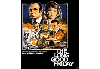 Ost-original Soundtrack - The Long Good Friday - (CD)