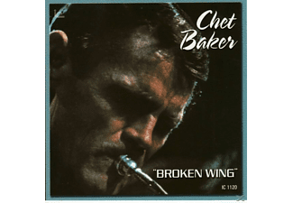 Chet Baker - Broken Wing - (CD)