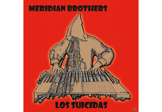 Meridian Brothers - Los Suicidas [LP + Download]