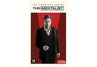 The Mentalist - Complete Series | DVD